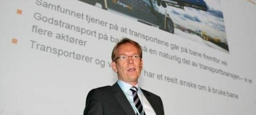 Nytenkning kan løse togstreiken