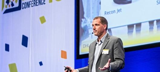 Seks teknologier som vil endre logistikkbransjen innen 2030