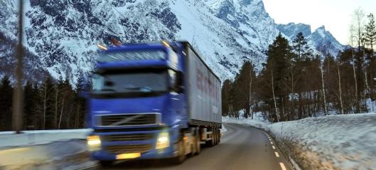 Transportkjøpere har et samfunnsansvar for trafikksikkerhet
