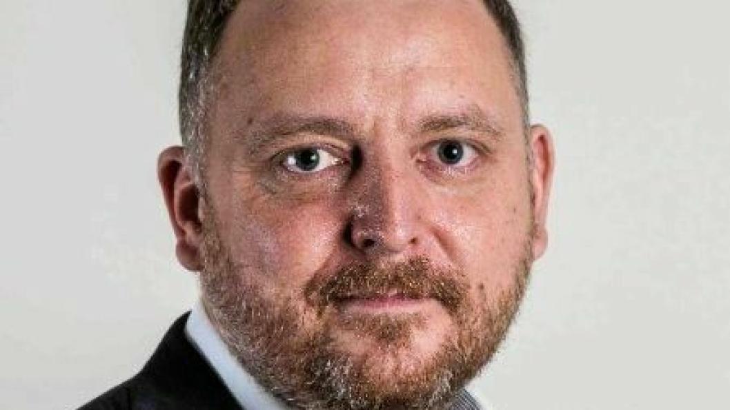 Peter Stangeland får et stort ansvar med å få Logent AS opp og stå igjen.