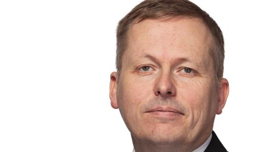 Tim Jørnsen blir sjef for forretningsområdet eCommerce & Logistics i PostNord.