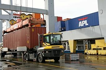 Havnearbeiderne tapte i Høyesterett