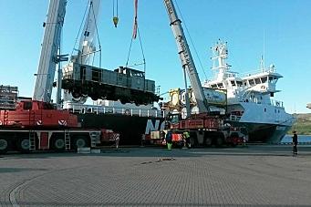 Vil satse på ny havn i Kirkenes
