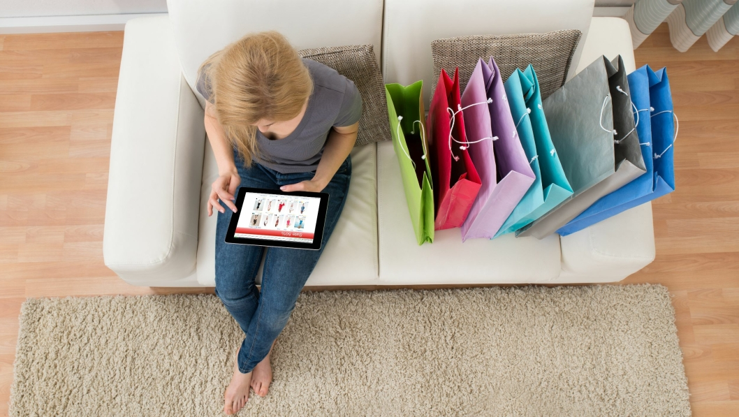 Netthandel er i vekst i Norge, men fortsatt opplever mange problemer med levering eller tekniske problemer på nettsiden.