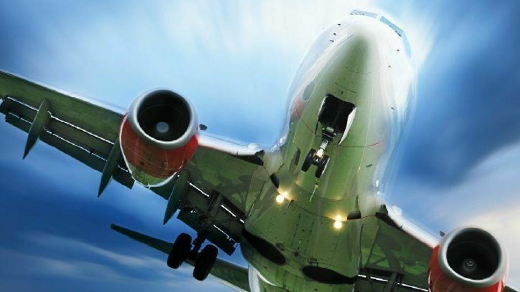 Salmosped fortsetter sin eventyrlige flyreise.Foto: Salmosped