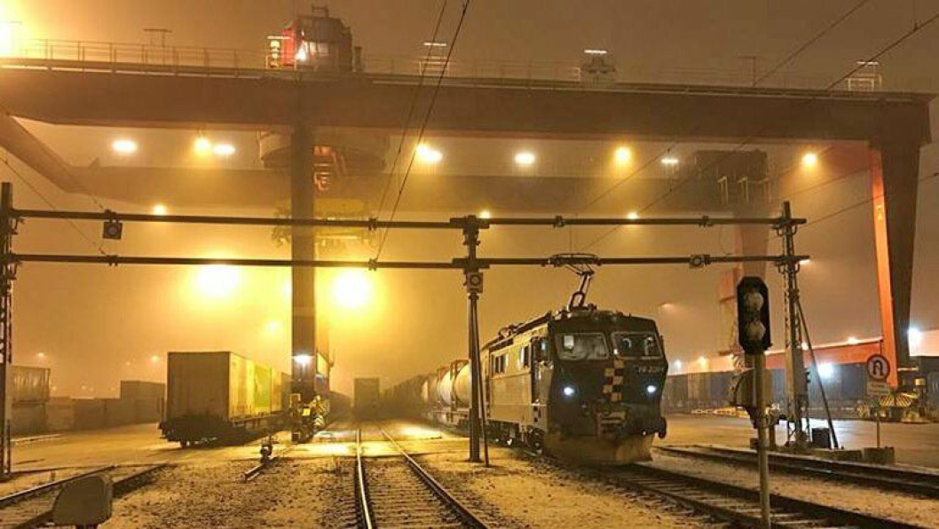 ScanMed er et samarbeid mellom flere europiske jernbaneaktører.