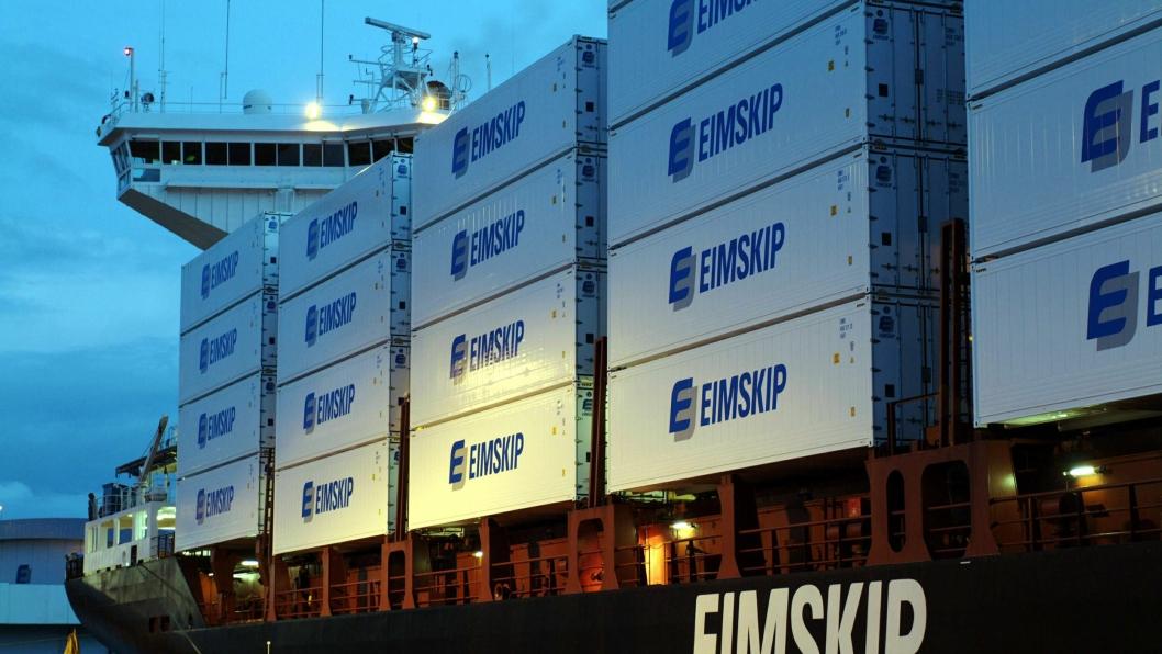 Bodafoss er i dag sammen med Dettifoss de to største skipene i Eimskips flåte, med en kapasitet på 1457 TEU. De nye skipene blir betraktelig større.