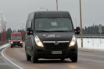 PSA Group i samtaler om å kjøpe Opel