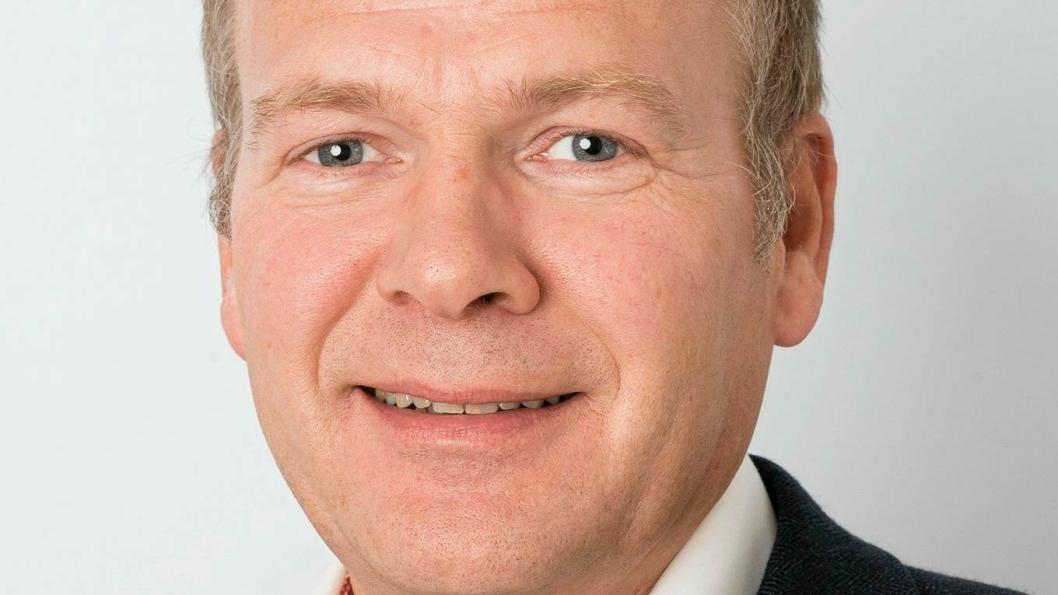 Jan Håvard Hatteland er gjenvalgt som styreleder for NHOLT Rogaland.