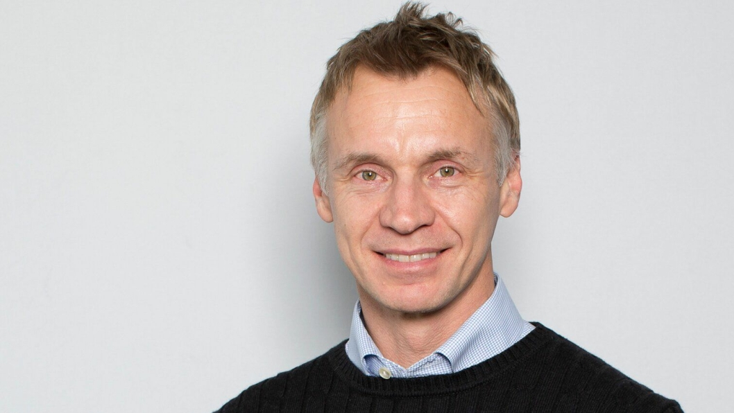 Johan Jemdahl er ny CEO i Greencarrier.