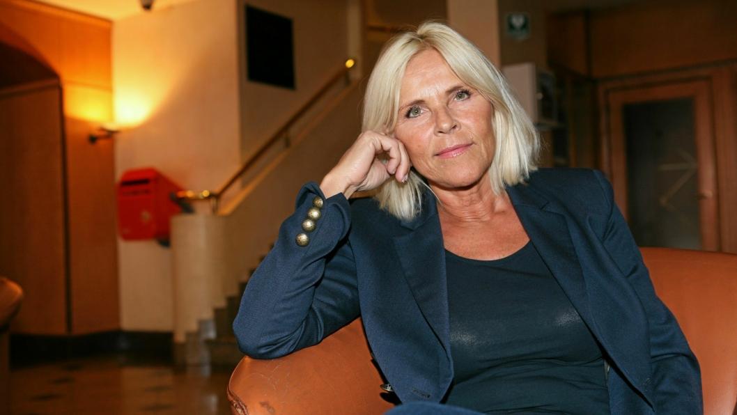 Ellen Koffeld har søkt jobben som havnedirektør i Oslo. Foto: Per Dagfinn Wolden
