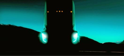 Tesla Semi: - Det blir noe helt nytt