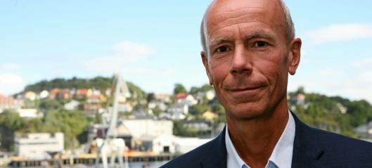 Samarbeidsproblemer i havne-Norge
