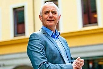 Skryter av Brings Slovakia-selskap