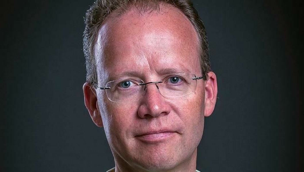 Ingvar M. Mathisen er innstilt som hovedstadens nye havnedirektør.
