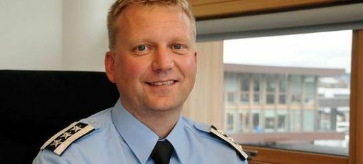 Brannsjefen som havnedirektør i Bergen