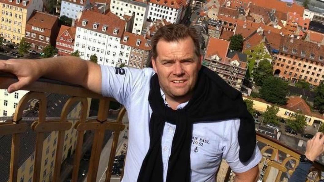 Geir Prytz Heen går fra Veglo og overtar styringen i OTTS, et selskap med en sentral posisjon innen midt-norsk transportvirksomhet.