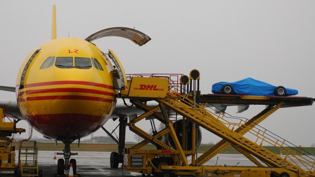 DHL Global Forwarding er tildelt kvalitetsmerket AEO (Authorized Economic Operator) det norske Tollvesenet.