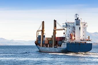 Kraftig eksport-økning