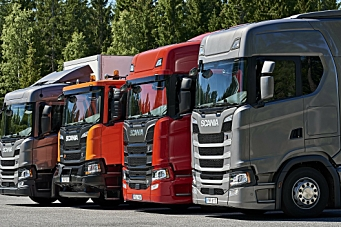 Scania får 8,2 milliarder kroner i bot