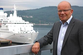 Krohn-Hansen tilbake som havnedirektør
