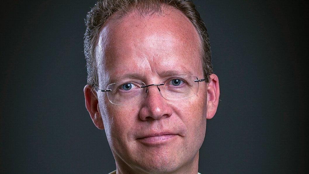 Oslo Havns nye havnedirektør, Ingvar Mathisen, fikk ny jobb, ny kjæreste og dobbel lønn.