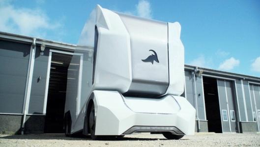 T-Pod skal ha en rekkevidde på 15-20 mil og en makshastighet på 85 km/t.