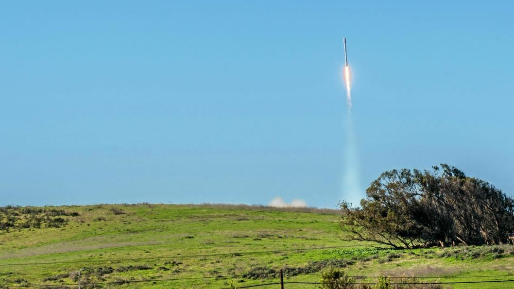 UT I VERDENSROMMET: SpaceX er Elon Musk romfartsprogram, som har som mål å kunne bosette folk på andre planeter i fremtiden.