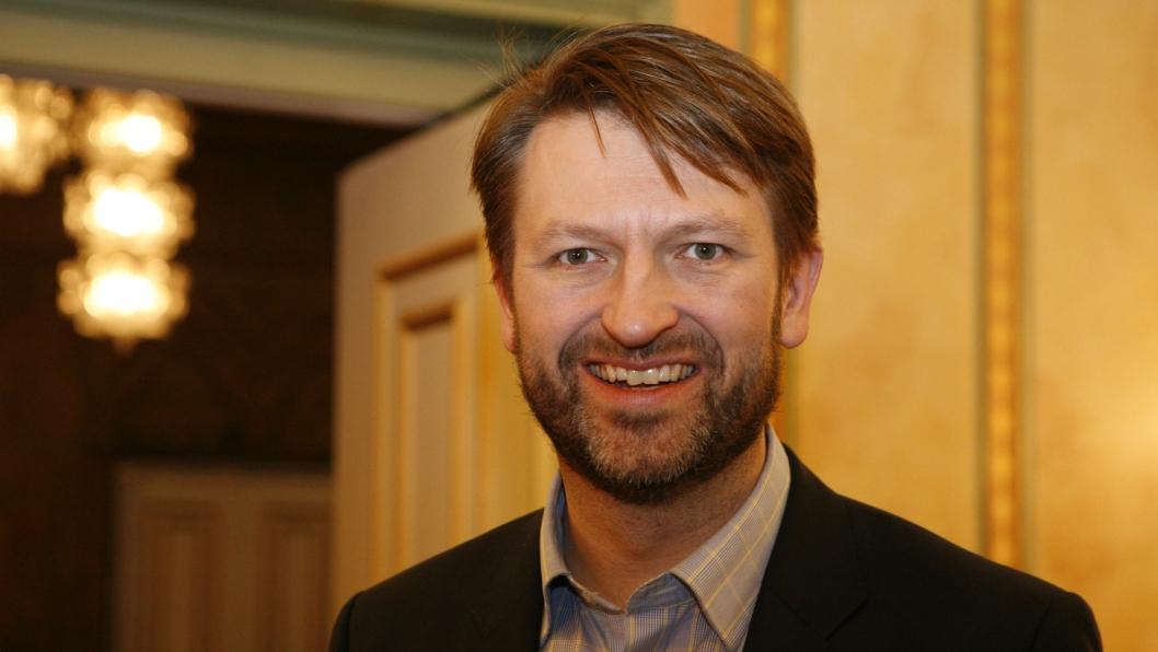 – Dette gir uforholdsmessig store ulemper for næringstransportene, sier Eirik Lae Solberg. Foto: Per Dagfinn Wolden
