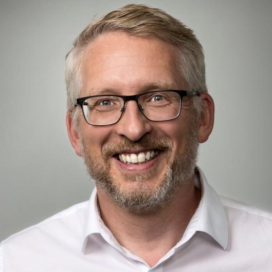 Lars Mårtensson, direktør for miljø og innovasjon hos Volvo Trucks.