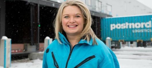 Nordmenn netthandler nest mest i Norden