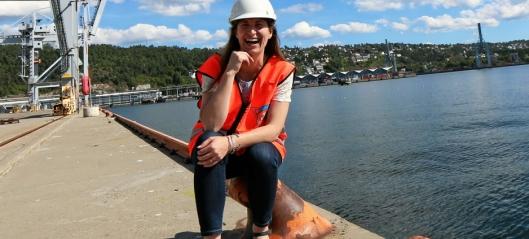 Yilport dobler havnekapasiteten