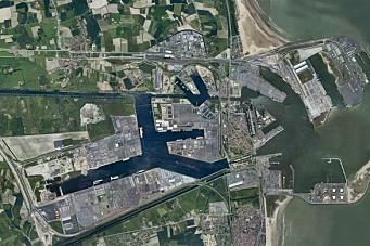 Port of Zeebrugge er som poteten – brukendes til det meste