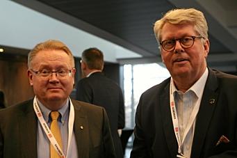 Gardermoen neste for Nordic Air Cargo