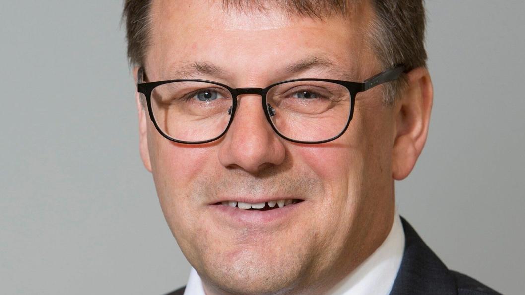 Stein Arve Waagan skal lede FREJAs nye avdeling i Ålesund.