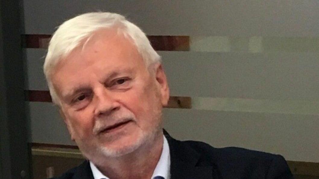 Jørgen Rødseth leder det uavhengige konsulentfirmaet i Trondheim som tilbyr et bredt spekter av tjenester til offentlige og private aktører innen samferdsels-, logistikk- og transportsektoren.