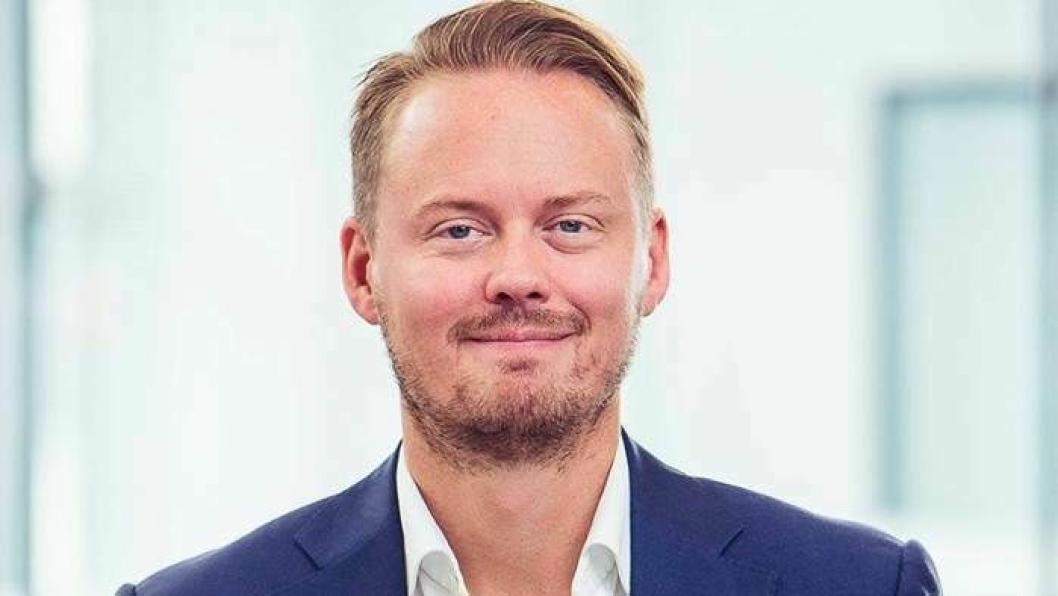 Byråkraten Ivar Engan får som ny daglig leder i Maritimt Forum fra 18. juni ansvar for å ansette den nye kapteien i Shortsea Promotion Centre.