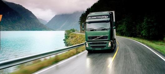 Volvo FH er 25 år