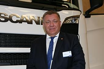 NLF-sjefen frykter sjåførkrisen