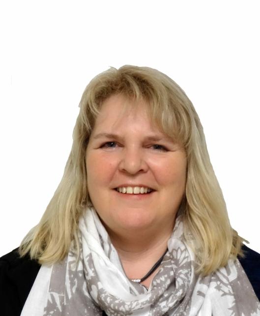 Marianne Riise ved Tolletatens utviklingsgruppe for toll og vareførsel.