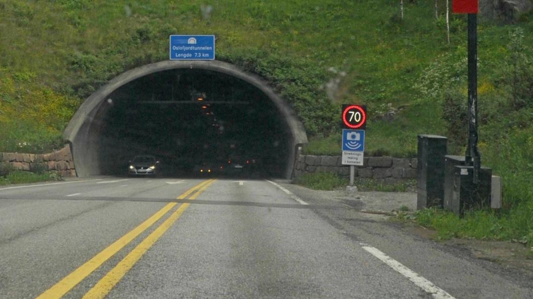 Nå skal Vegvesenet forberede bygging av nytt tunnelløp på Oslofjordtunnelen.