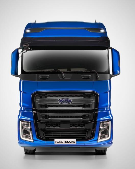 Slik ser den nye trekkvogna til Ford ut.