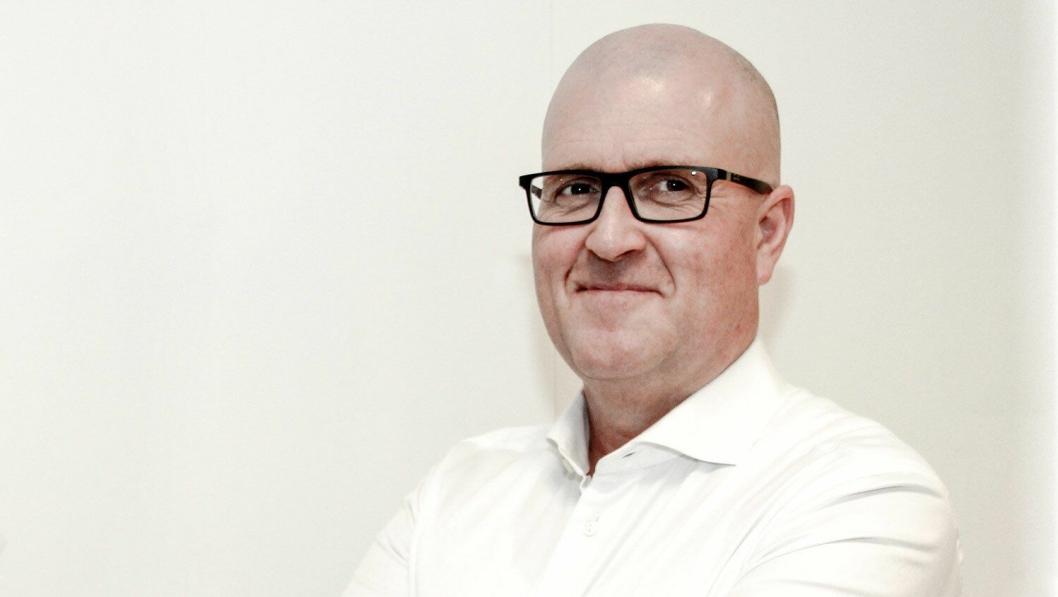 Bergenseren Leif Arne Strømmen er ansatt som VP for Innovation i bulk- og tørrlastrederier G2 Ocean.