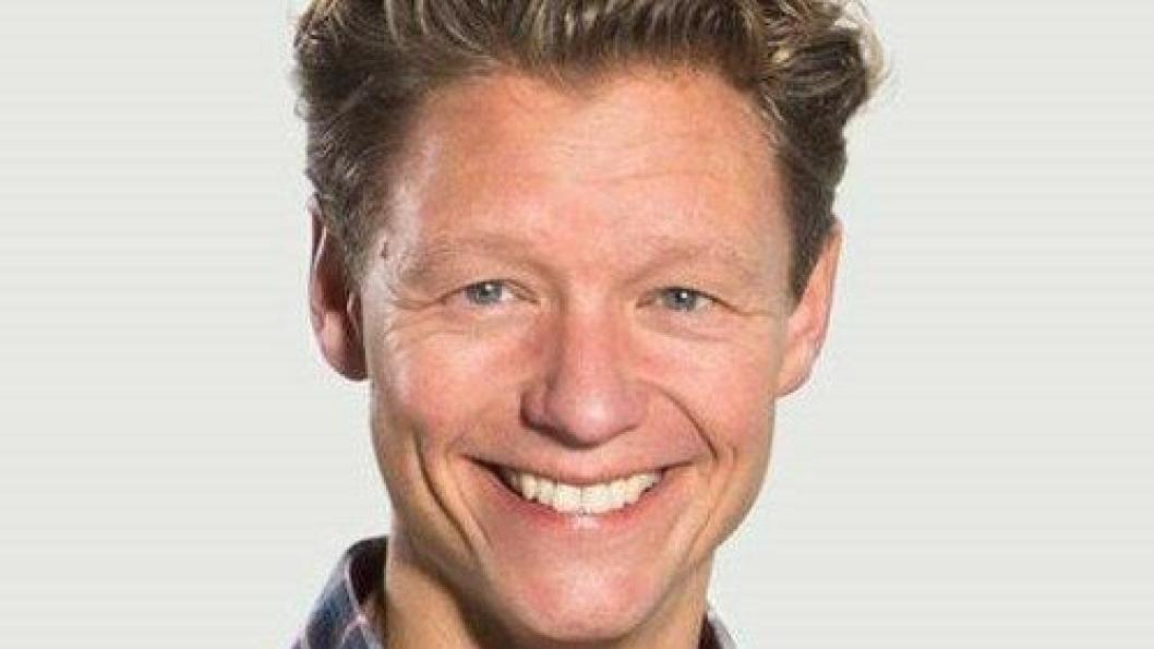 Knut Botten gjør transportmarkedet mer tilgjengelig med Transportmarkedet.no.