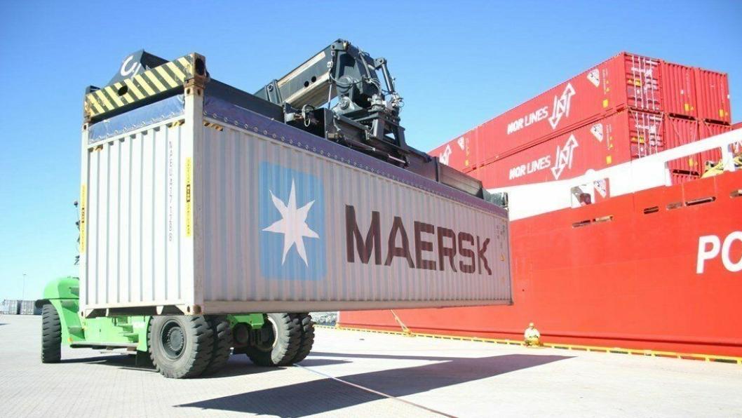 NTS Shipping vant kampen om å ta ferskfisken til kontinentet etter at Kystverket tirsdag tildelte rederiet ruten Kråkøya Kysthavn - Ijmuiden, Nederland.