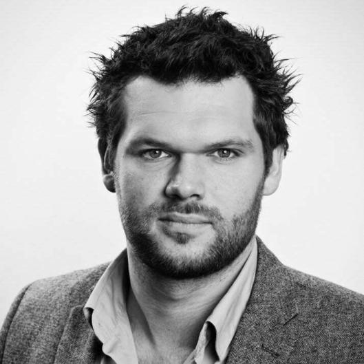 Kenneth Hansen, markedssjef for Norge i Fleet Complete.