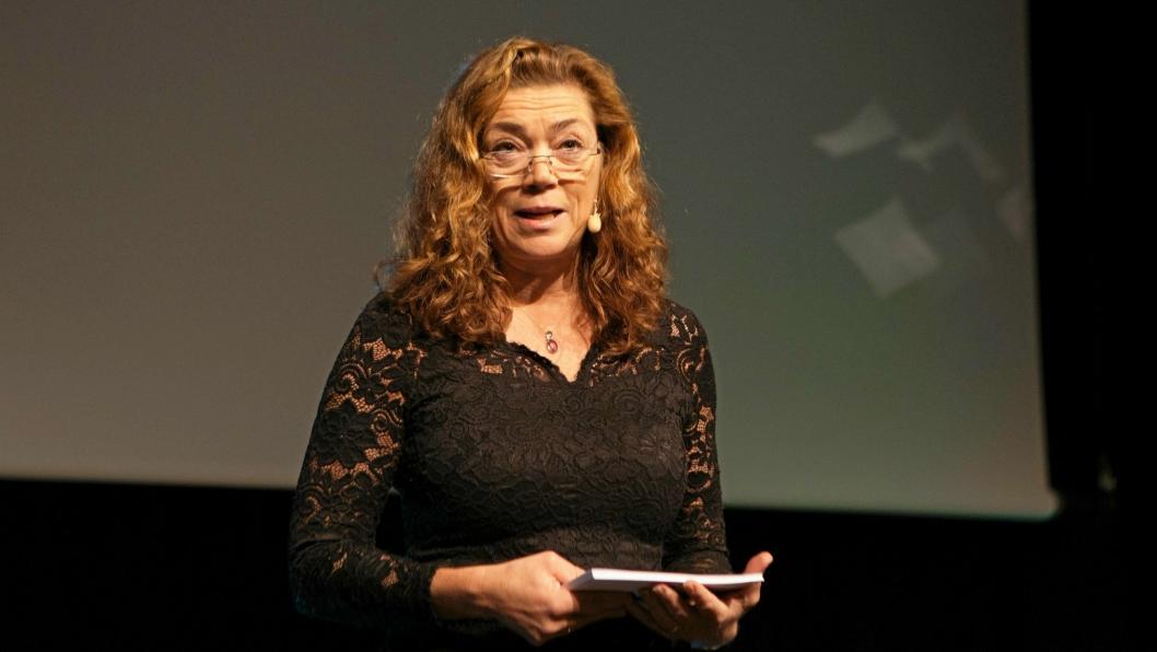 Kristin Skogen Lund har vært administrerende direktør i Næringslivets Hovedorganisasjon (NHO) fra 1. november 2012.
