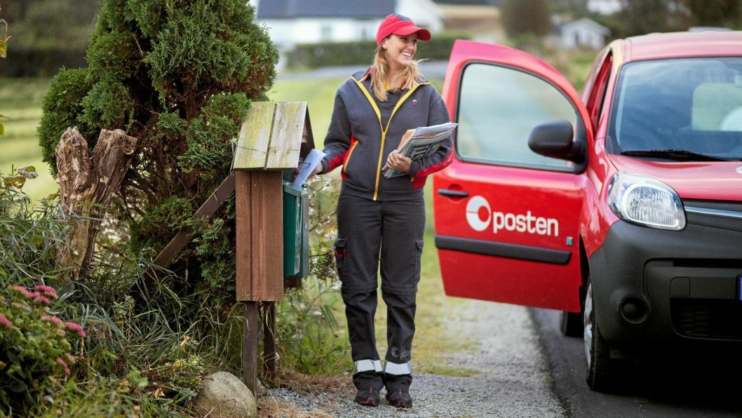 Fra 2020 ønsker posten å gå distribuere bare annenhver dag. Det kan få konsekvenser for avisene.