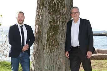 DFDS åpner for fisk fra Norge til Kontinentet