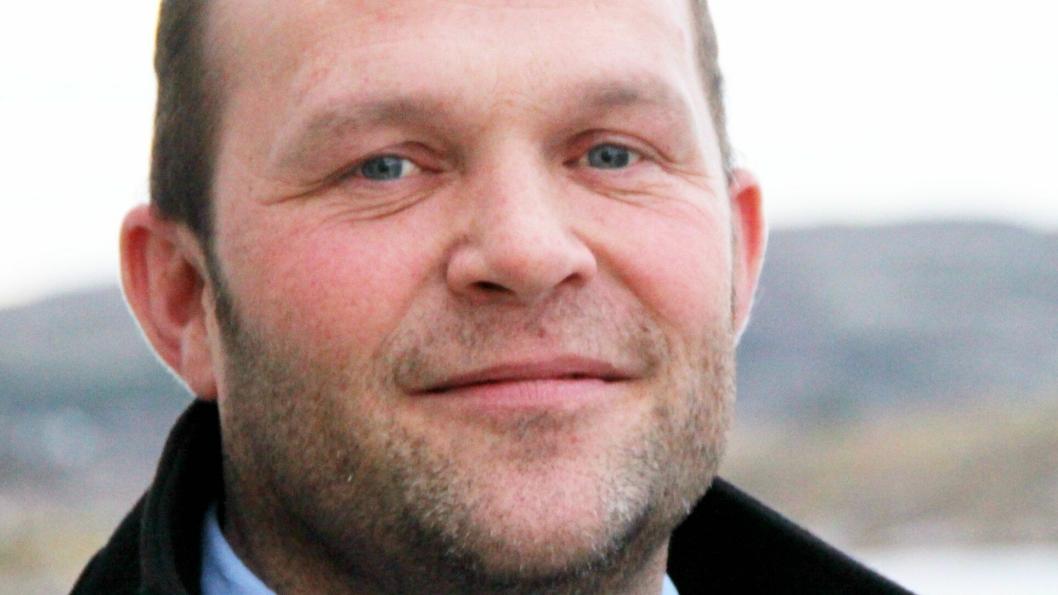 Paul Ingvar Dekkerhus